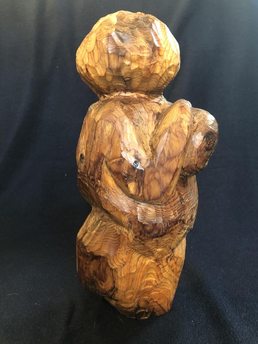 Nerthus- Arborvitae Stump